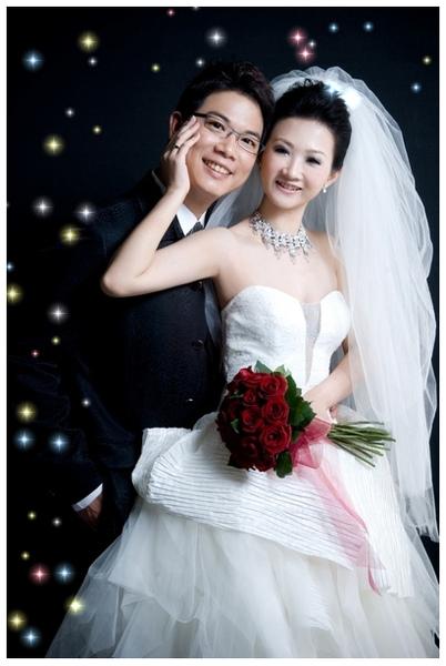 阿嘉的結婚照.bmp