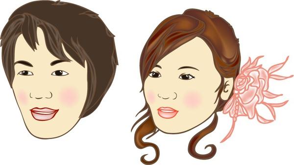 L.w. Su & K.g. Yang 結婚Q版-臉頰.jpg