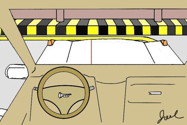綠燈通行至路底準備左彎.jpg