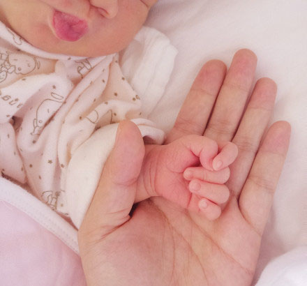 懷孕就要為【產後初乳】做準備。卵磷脂讓妳輕鬆哺乳