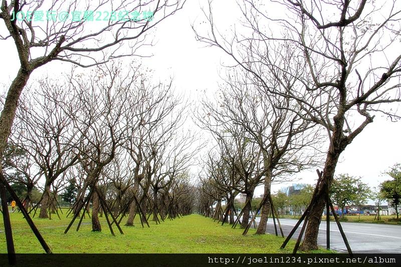 20120211宜蘭228紀念物IMG_8665