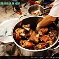 20120414台北歸綏街當歸豬腳IMG_9407