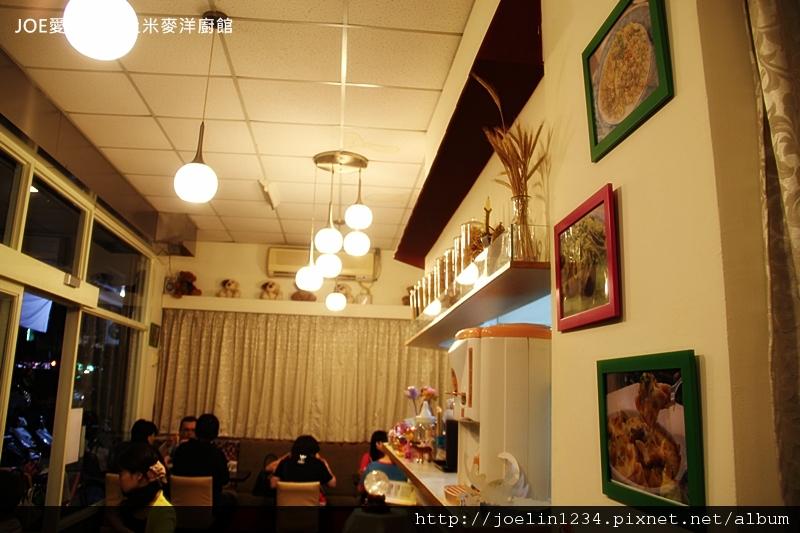 20120415台北汐止米麥洋廚館IMG_9439