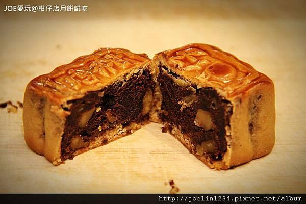 柑仔店月餅試吃IMG_9294