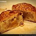 柑仔店月餅試吃IMG_9301
