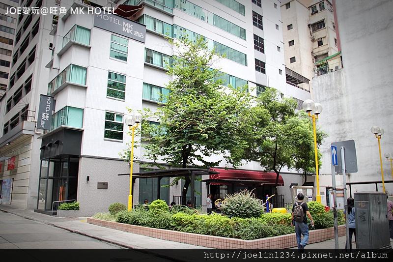 旺角MK_HOTELIMG_8032