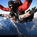 紐西蘭皇后鎮高空跳傘08