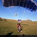 紐西蘭皇后鎮高空跳傘10