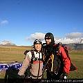 紐西蘭皇后鎮高空跳傘11