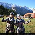 紐西蘭皇后鎮高空跳傘12