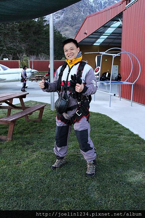 紐西蘭皇后鎮高空跳傘IMG_3920