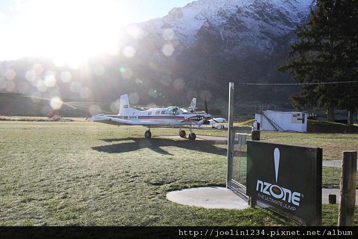 紐西蘭皇后鎮高空跳傘IMG_3951