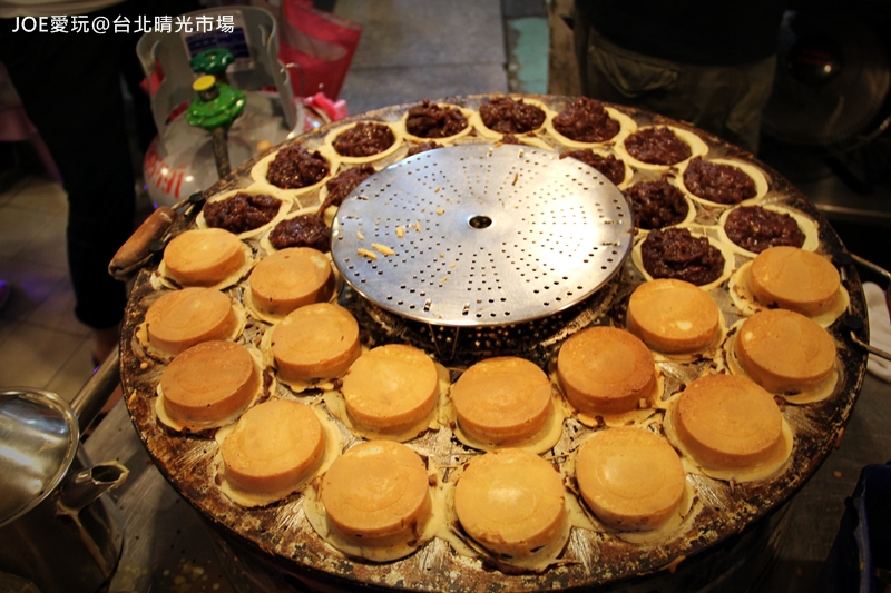 台北晴光市場IMG_9446