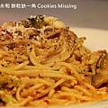 餅乾缺一角Cookies missingIMG_9820