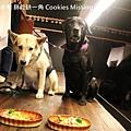 餅乾缺一角Cookies missingIMG_9828