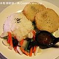 餅乾缺一角Cookies missingIMG_9849