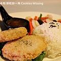 餅乾缺一角Cookies missingIMG_9850