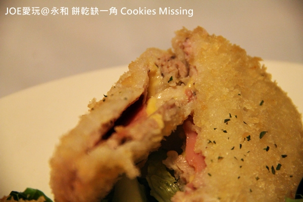 餅乾缺一角Cookies missingIMG_9863
