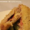 餅乾缺一角Cookies missingIMG_9863