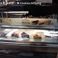 餅乾缺一角Cookies missingIMG_9864