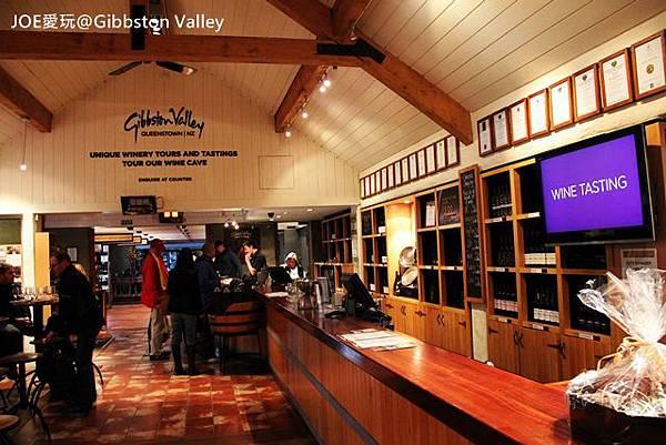 紐西蘭皇后鎮20120623_Gibbstone_ValleyIMG_3812