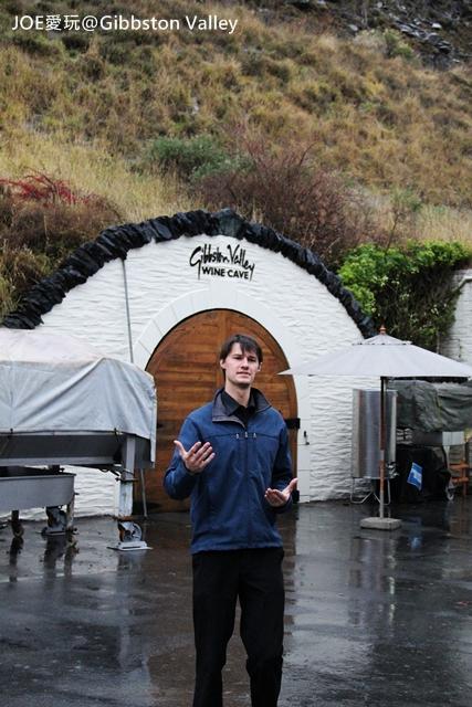 紐西蘭皇后鎮20120623_Gibbstone_ValleyIMG_3816