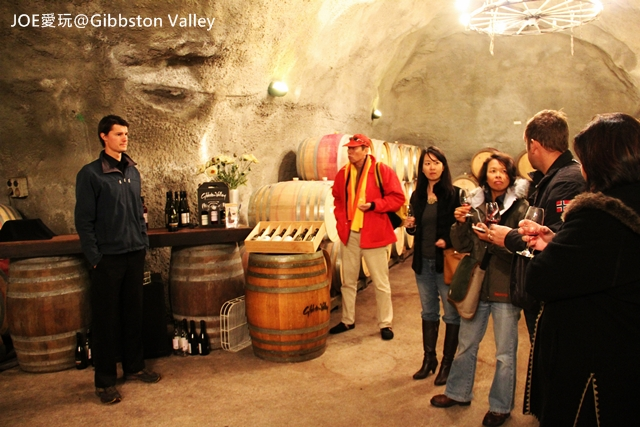 紐西蘭皇后鎮20120623_Gibbstone_ValleyIMG_3825