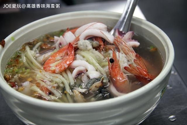 高雄香味海產粥IMG_2272