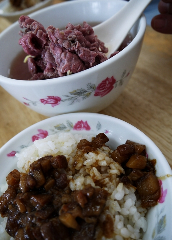 台南牛庄牛肉湯P1020009