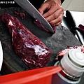 台南牛庄牛肉湯P1020029
