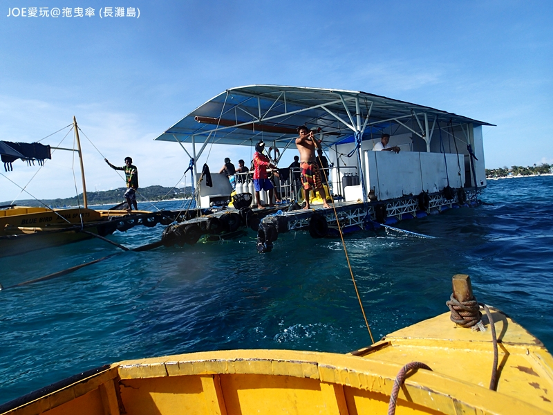 長灘島拖曳傘P4280243