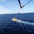 長灘島拖曳傘P4280290