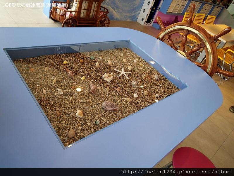 蝦冰蟹醬(富基漁港)P5150297