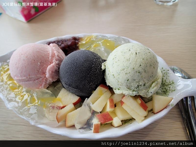 蝦冰蟹醬(富基漁港)P5150301