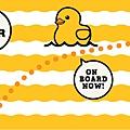 黃色小鴨FB封面