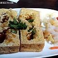 高雄福記臭豆腐