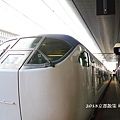 京都之旅_JR特快