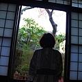 京都大原魚山園