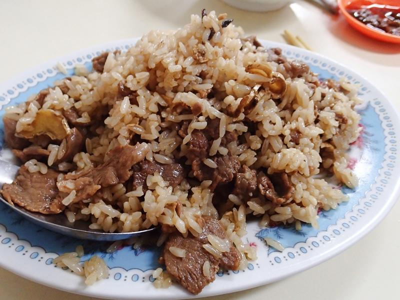 霧峰_老牌羊肉