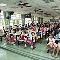 紙貓熊下鄉巡迴_三埤國小