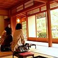 Yojiya Café 銀閣寺店 (2)