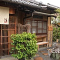 Yojiya Café 銀閣寺店 (3)