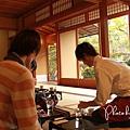 Yojiya Café 銀閣寺店 (11)