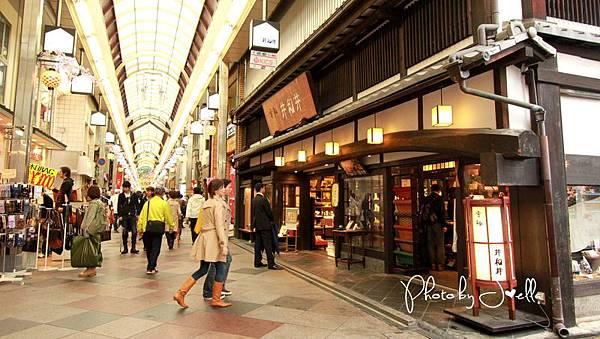 京都錦市場 (6)