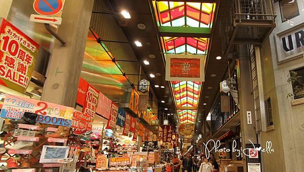 京都錦市場 (10)