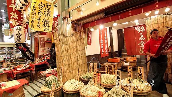 京都錦市場 (11)