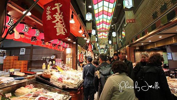 京都錦市場 (12)