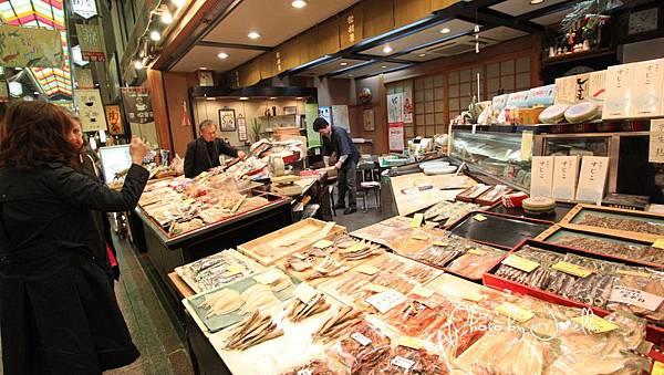 京都錦市場 (13)