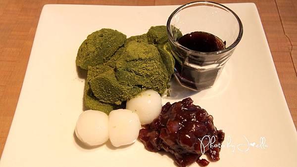 三条河原町茶乃逢(Green Cafe Style) (4)