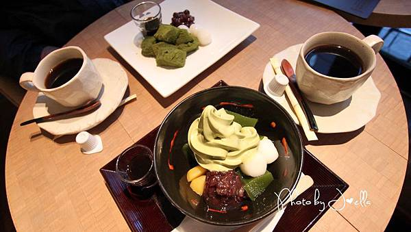 三条河原町茶乃逢(Green Cafe Style) (6)